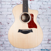 Taylor 254ce Deluxe 12 String Acoustic Electric Guitar