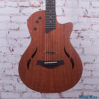 Taylor T5z Classic Acoustic Electric Guitar Natural