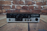 Tech 21 VT 500 Bass Guitar Amp Head