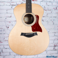 Taylor 214e DLX Grand Auditorium Acoustic Electric Guitar