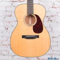 Martin 00-18 Acoustic Guitar Natural
