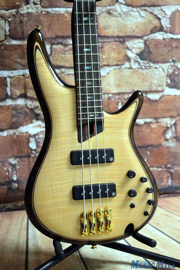 SR1400E Premium Electric Bass Guitar Natural