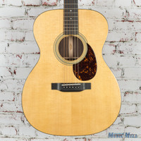Martin OM21 Orchestra Acoustic Guitar Natural Used