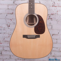 Martin HD35 Dreadnought Acoustic Guitar Natural