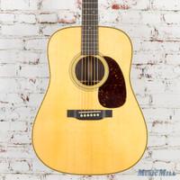 Martin HD-28E Retro Dreadnought Acoustic Electric Guitar Natural