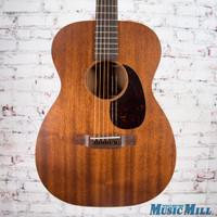 Martin 00-15M Mahogany Acoustic Guitar