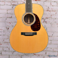 Martin 000-42 Acoustic Guitar Natural