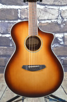 B-Stock Breedlove Pursuit Concert AB SB Acoustic Electric Guitar
