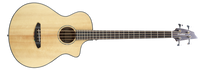 Breedlove Pursuit Bass Acoustic Electric Bass