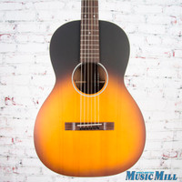 Martin 00-17SE Acoustic Electric Guitar Whiskey Sunset