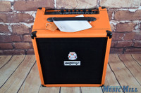 "Orange Crush Bass 50 - 1x12"" Bass Combo Amp"