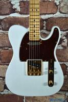 Fender Limited Edition Select Light Ash Telecaster White Blonde