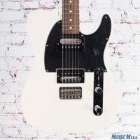 Fender Standard Telecaster HH Olympic White