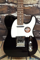 Fender American Standard Telecaster Rosewood Fingerboard Black