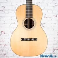 Martin 00-28VS Left Handed Vintage Series Acoustic Guitar Natural