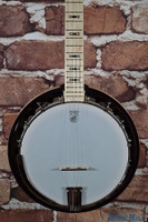 Deering Goodtime Two-Banjo w/Resonator