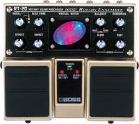 Boss RT-20 Rotary Sound Processor