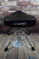 DW 9120M Tripod Tractor‑Style Seat Drum Throne