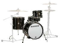 Ludwig Break Beats by Questlove 4 Piece Shell Pack