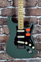Fender American Professional Stratocaster MN Antique Olive