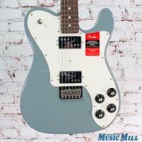 New Fender American Professional Telecaster Deluxe Shawbucker Sonic Grey