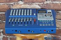 Tascam DP-01 Digital 8-Track Portastudio Recorder