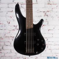 Ibanez SR305 5 String Bass Guitar Black
