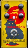 Catalinbread Katzenkonig Distortion/Fuzz Pedal