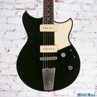 Yamaha Revstar RS502T Electric Guitar Bowden Green