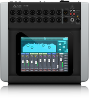 Behringer X AIR X18 Tablet Controlled Digital Mixer
