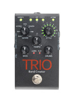 Digitech Trio Band Creator & Looper Pedal