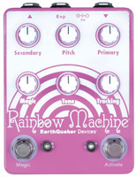 Earthquaker Devices Rainbow Machine Polyphonic Pitch Shifting Modulator