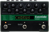 Eventide ModFactor Modulation Guitar Effects Pedal