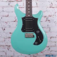 2016 PRS S2 Standard 24 Electric Guitar Seafoam Green