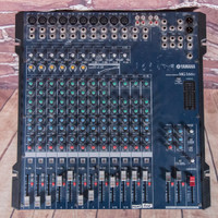 Yamaha MG166C 16 Channel Mixer