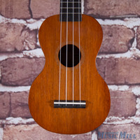Mahalo MJ1TBR Java Soprano Ukulele Brown