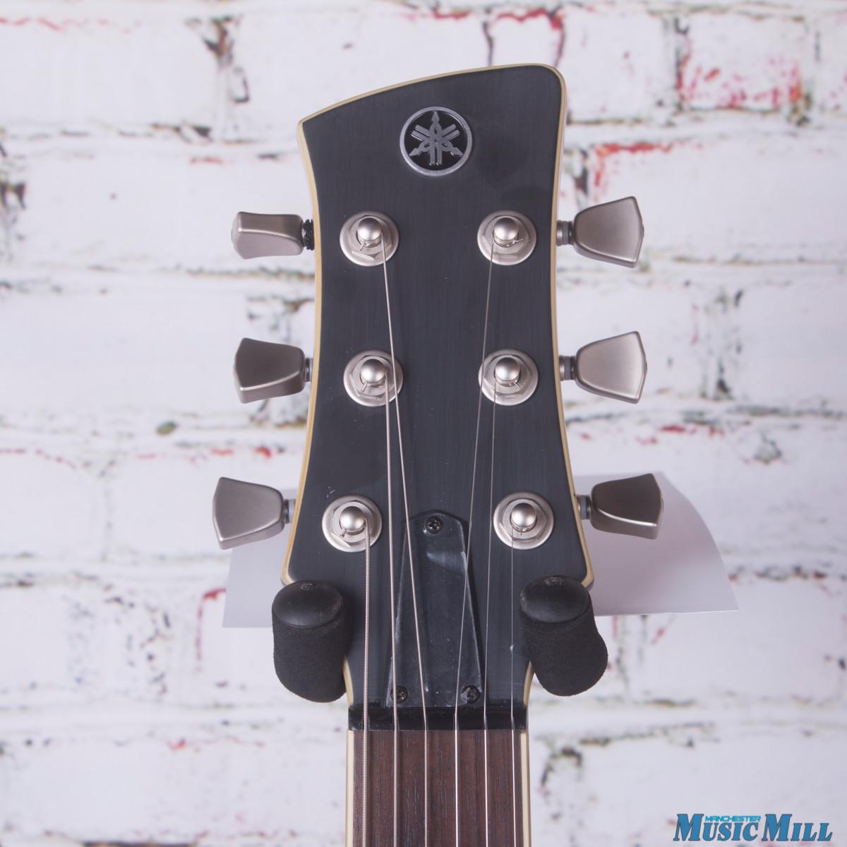 Yamaha RS720B Revstar Electric Guitar Ash Gray