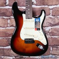 Fender American Elite Stratocaster Electric Guitar 3-Color Sunburst