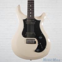 2016 PRS S2 Standard 22 Electric Guitar Antique White