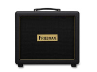 Friedman Pink Taco PT-112 Guitar Cabinet
