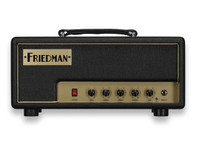 Friedman Pink Taco PT-20 Tube Guitar Amp Head