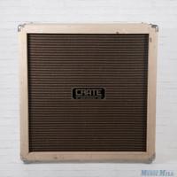Crate Vintage Club VC410E Guitar Cabinet