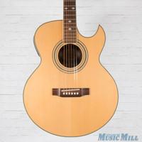 Epiphone PR-5E Acoustic Electric Guitar Natural