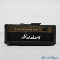Marshall MG100HFX Guitar Amp Head