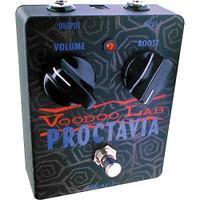 Voodoo Lab Proctavia Octave Fuzz Guitar Effect Pedal