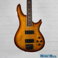 Schecter Omen Extreme 4 Bass Guitar Vintage Sunburst