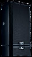 "QSC K8.2 8"" 2000 Watt Powered PA Loudspeaker"