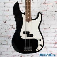 1995 Fender American Standard Precision Bass Black