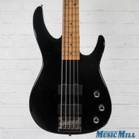 Peavey Foundation 5 String Bass Guitar Black