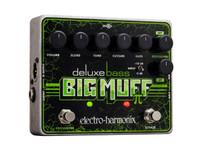 Electro-Harmonix Deluxe Bass Big Muff Pi Effect Pedal